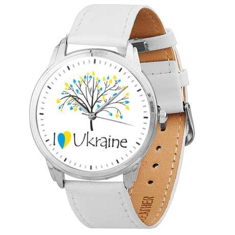 AW 075 Украина