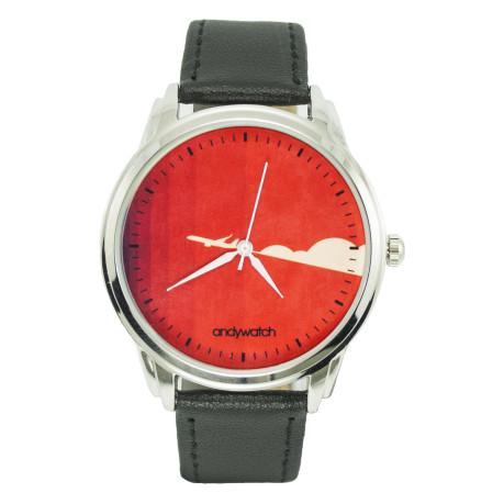 Купить часы наручные Самолет от Andywatch