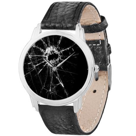 AW 507 Разбитое стекло