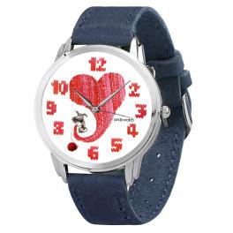 AW 576 Теплое сердце нк