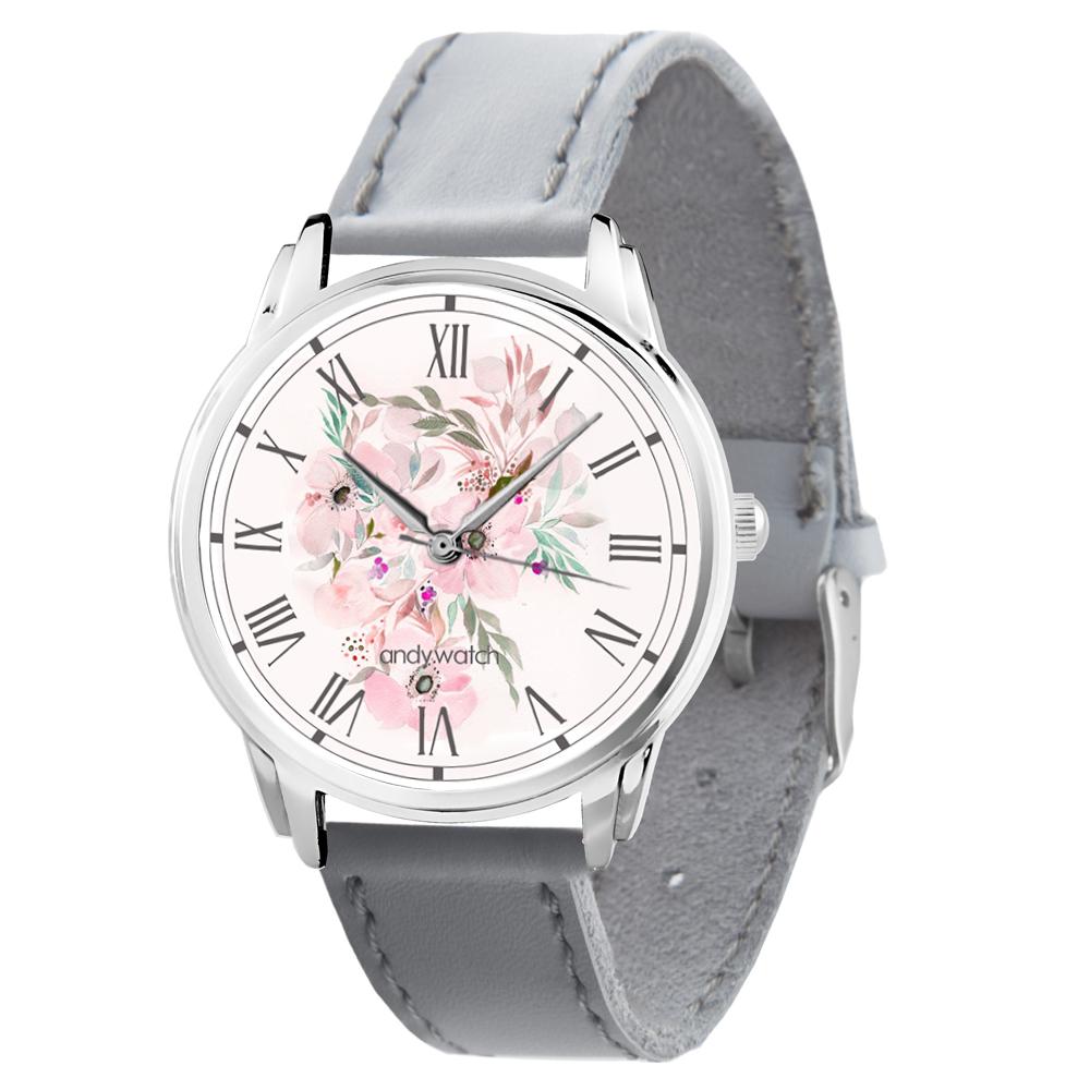 f868e7bd Купить часы наручные Зефирная нежность от Andywatch