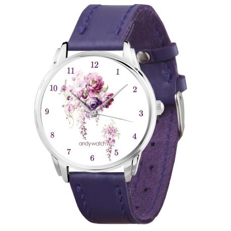 AW 596 Фиолет