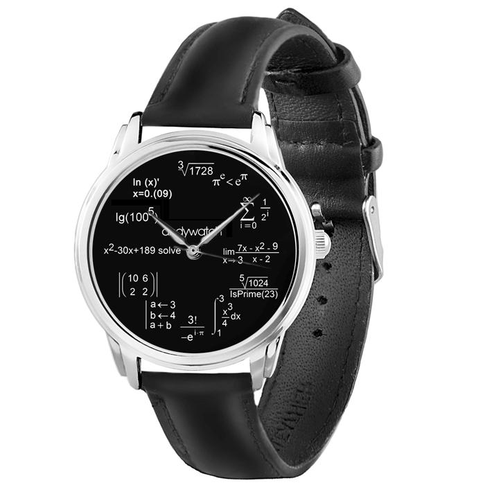 Наручные-часы-Высшая-математикаAW-037-min
